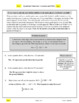 Quadratic Functions (Baseballs, Apples, and UFOs)
