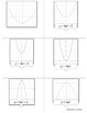 Quadratic Functions Chain Activity - Transformations - Get