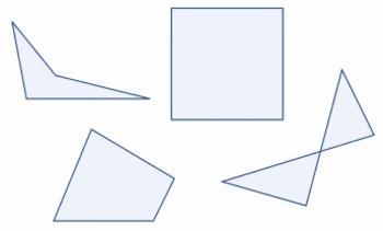 Quadrilateral Chant