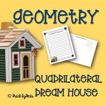 Quadrilateral Dream House