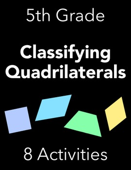 Quadrilateral Properties