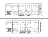 Quadrilateral and Polygon Tree Maps