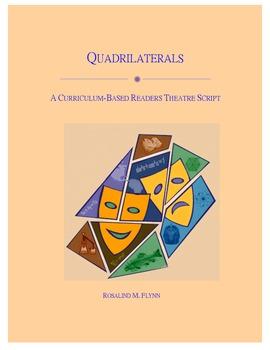 Quadrilaterals Readers Theatre Script