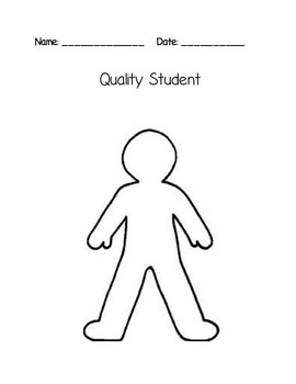 Quality Student Activity - Badrige