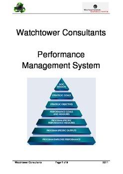 Quantity Surveying - QS Technology - Performance Managemen