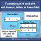 Quarter Note & Quarter Rest - Interactive Rhythm Flash Cards