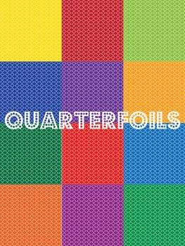 Quarterfoils Background