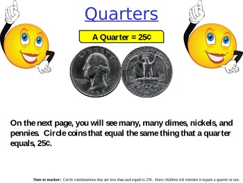 Quarters - An Introduction