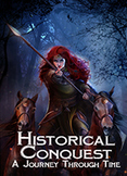 Queen Boadicea - Historical Conquest Starter Deck