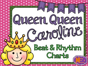 Queen, Queen Caroline - Beat and Rhythm Charts