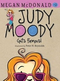 Question Sheet - Judy Moody Gets Famous