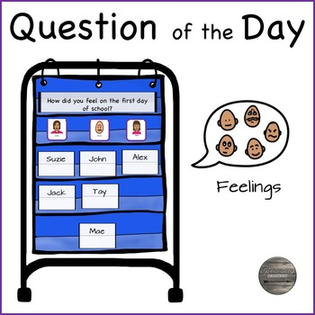 Question of the Day: Feelings