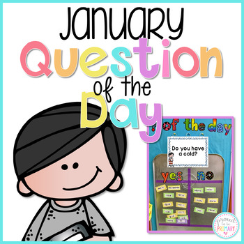 January Question of the Day