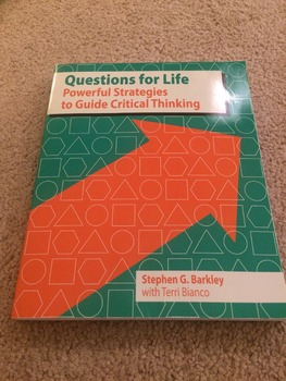 Questions For Life: Powerful Strategies to Guide Critical