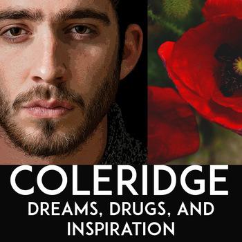 Poetry Lesson on Coleridge's Kubla Kahn: Dreams, Drugs, an
