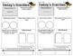 Quick 10 Minute Math Review Activities