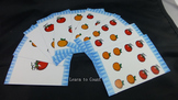 Quick Mental Addition Counting Fun Cards