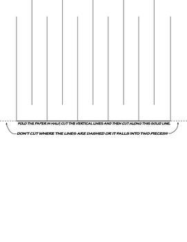 Quick Science: Walk through Paper FREEBIE