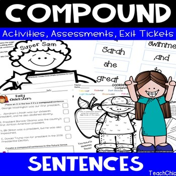 Compound Sentences All You Need