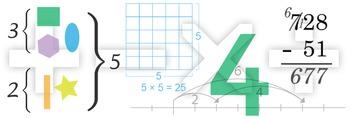 Quiz: 3.NF.A.1
