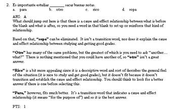Quiz Bank--Lv 1--Misc. Words