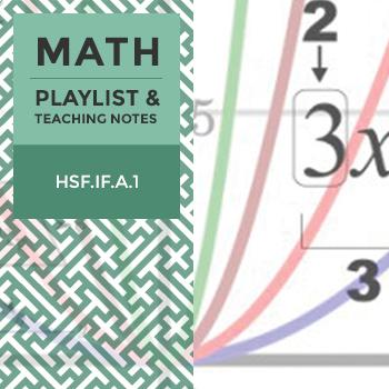 Quiz: HSF.IF.A.1