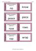 Quiz Quiz Trade Cards - Homophones