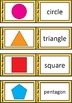 Quiz Quiz Trade Cards - Regular Shapes