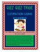 Quiz Quiz Trade Estimation and Rounding for Addition and S