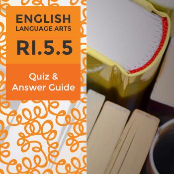Quiz: RI.5.5