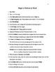 Quizzles in MSWord -- Vol 1