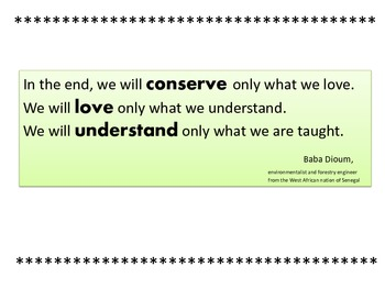 Quote for Teachers