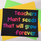 Quote Posters for Teachers