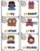 R Blends Picture Cards