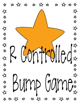 R Controlled Bump Game