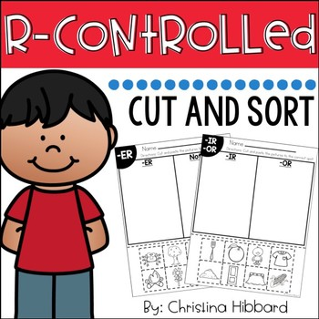 R-Controlled Cut and Sort