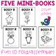 R-Controlled Vowel Mini-Books