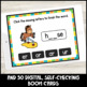 R Controlled Vowels Clip Cards for Phonics Centers and Pho