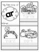 R Controlled ar
