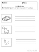 No Prep! R-Controlled (ar, or, ir, er, ur) Worksheets and