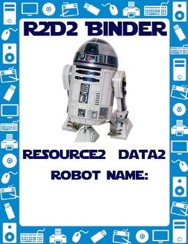 R2D2 Folder