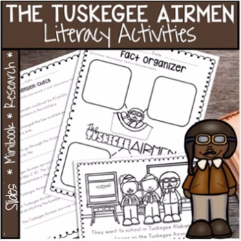 READ RESEARCH AND WRITE ABOUT THE TUSKEGEE AIRMEN BLACK HI