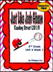 READING STREET (2013 Edition)- Second Grade UNIT 6  BUNDLE