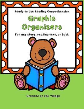 Reading Comprehension / GRAPHIC ORGANIZERS