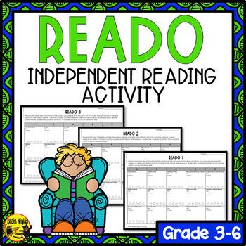 Home Reading Activity