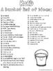 READing Bucket List {Freebie}