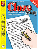 Cloze Reading (Rdg. Level 3)