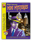 High-Interest Mini Mysteries (Rdg. Level 4-5)