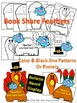 RETELLING Book Shares Printables NOVEMBER