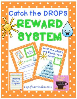 REWARD SYSTEM: Catch the DROPS